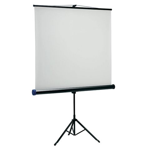 Herma 2c 6' Portable Projection Screen