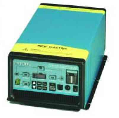 Invertek 1500W inverter/UPS