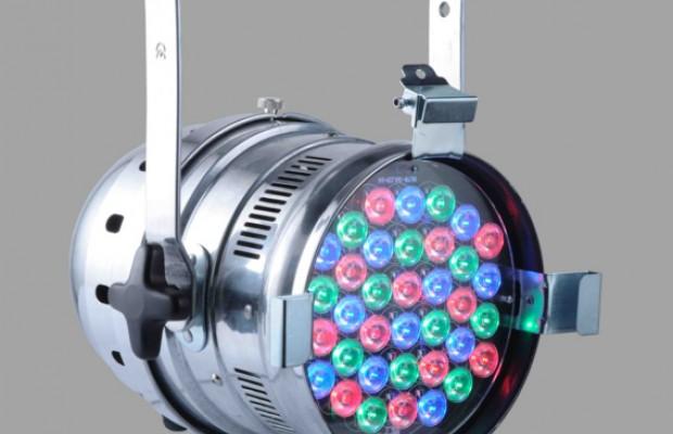 LED Par 64 Can
