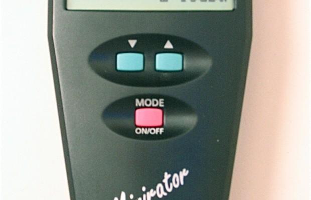 Minirator MR1 Signal Generator