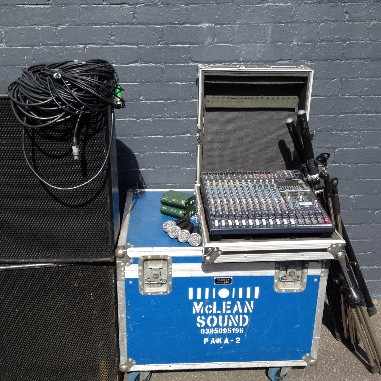 Yamaha 5016