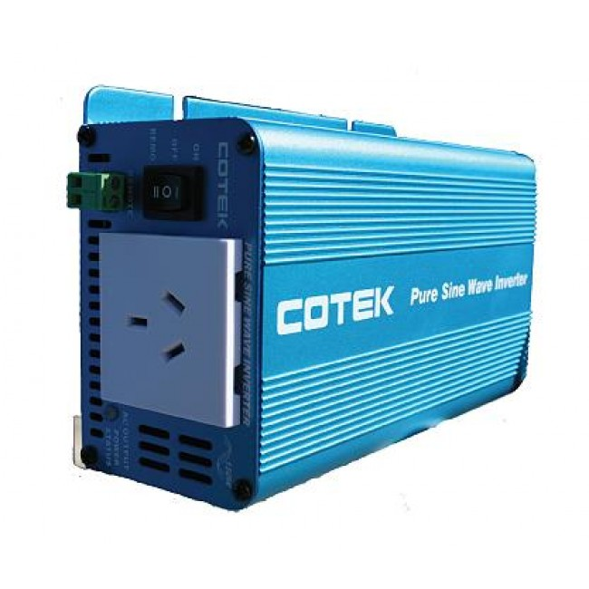 Cotek 1500W inverter