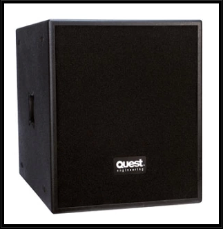 Quest Q motion QM-1000a
